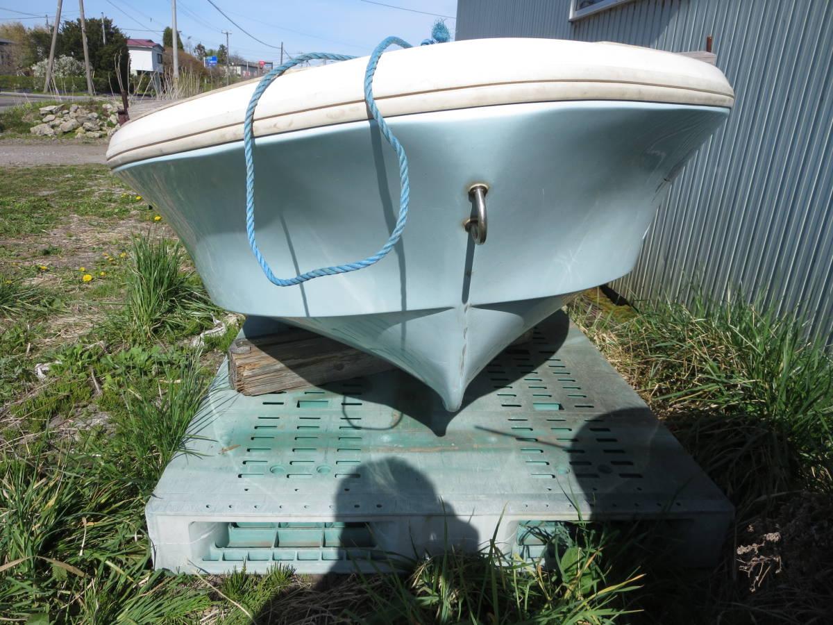 ヤマハ 貴重品 Y-320 ポケぽっくる Lite 2ps対応艇免許いらず &検査取れます。_画像8