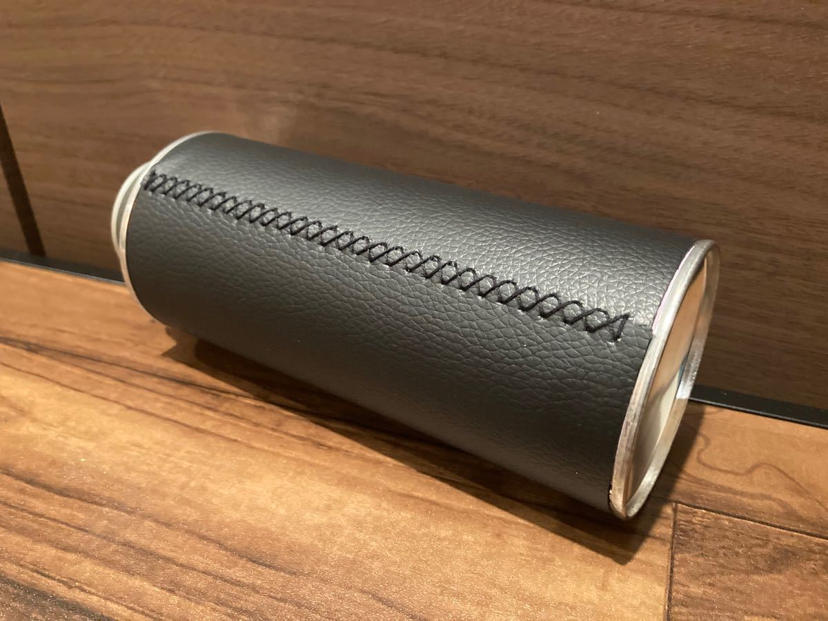 CB缶カバー ガス缶カバー + コードホルダー付き