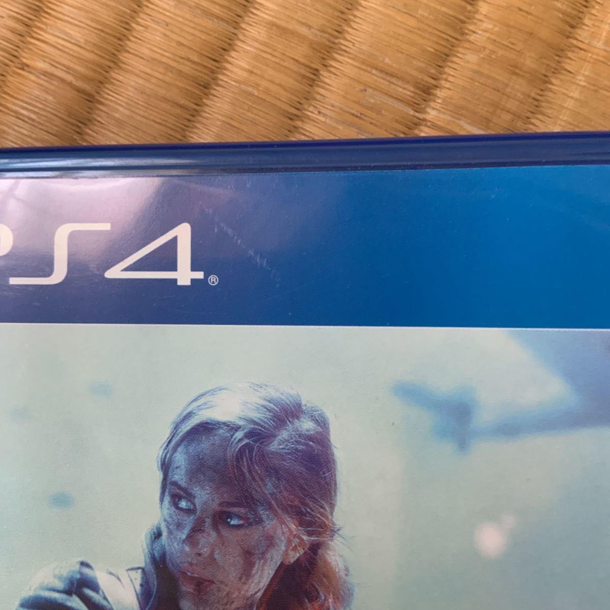 PS4 バトルフィールド5