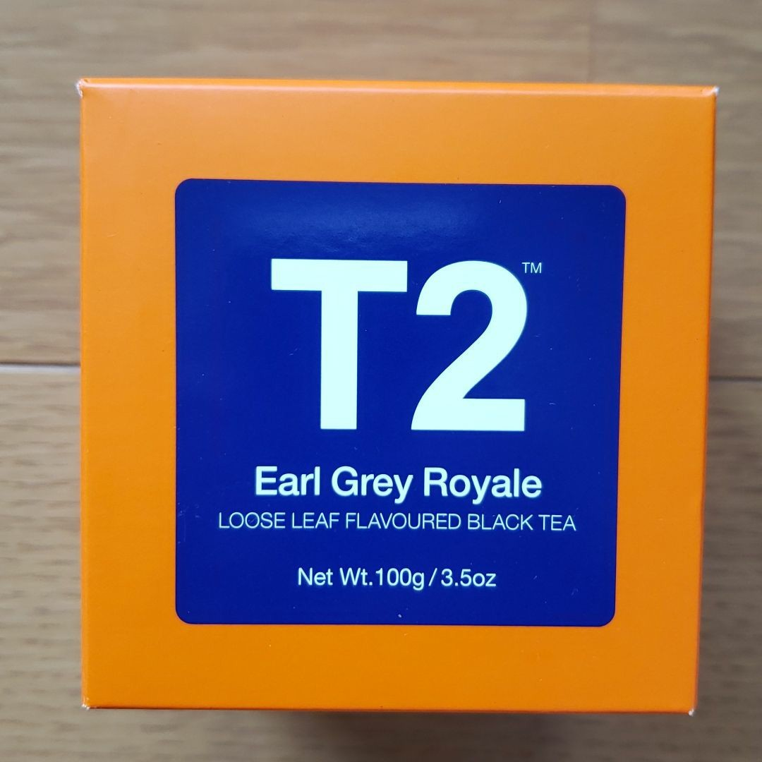 お値下げ【新品】T2紅茶 ティーツー T2 tea アールグレイ アールグレー カレルチャペック フォション