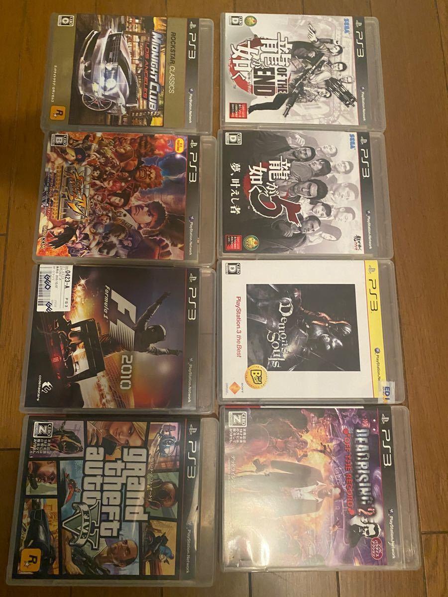 ラスト値下げ PS3本体 ソフト PS3 SONY ソニー PlayStation CECHL00