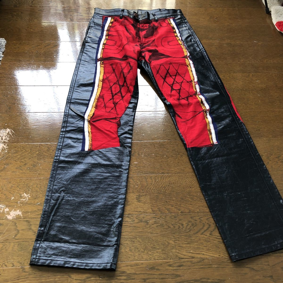 Jean Paul GAULTIER ジャンポールゴルチエ gaultier jeans ゴルチエジーンズ パンツ