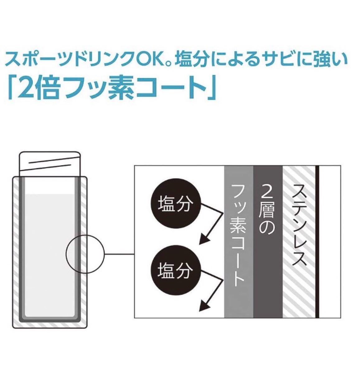 ZOJIRUSHI 象印 水筒 ステンレスマグ 360ml ピンク