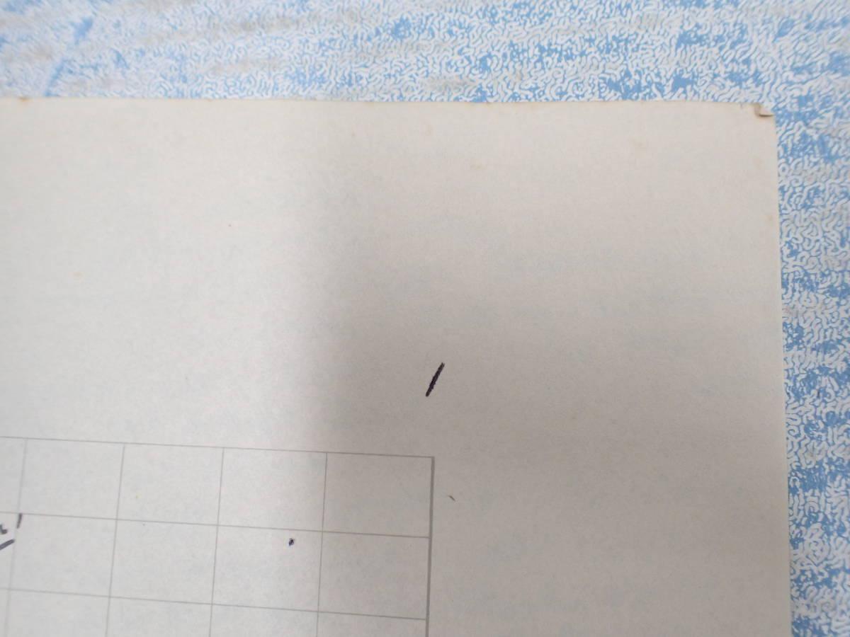 菊田一夫 原稿 『静かなる男』の楽しさ/エッセイ・原稿用紙_画像5
