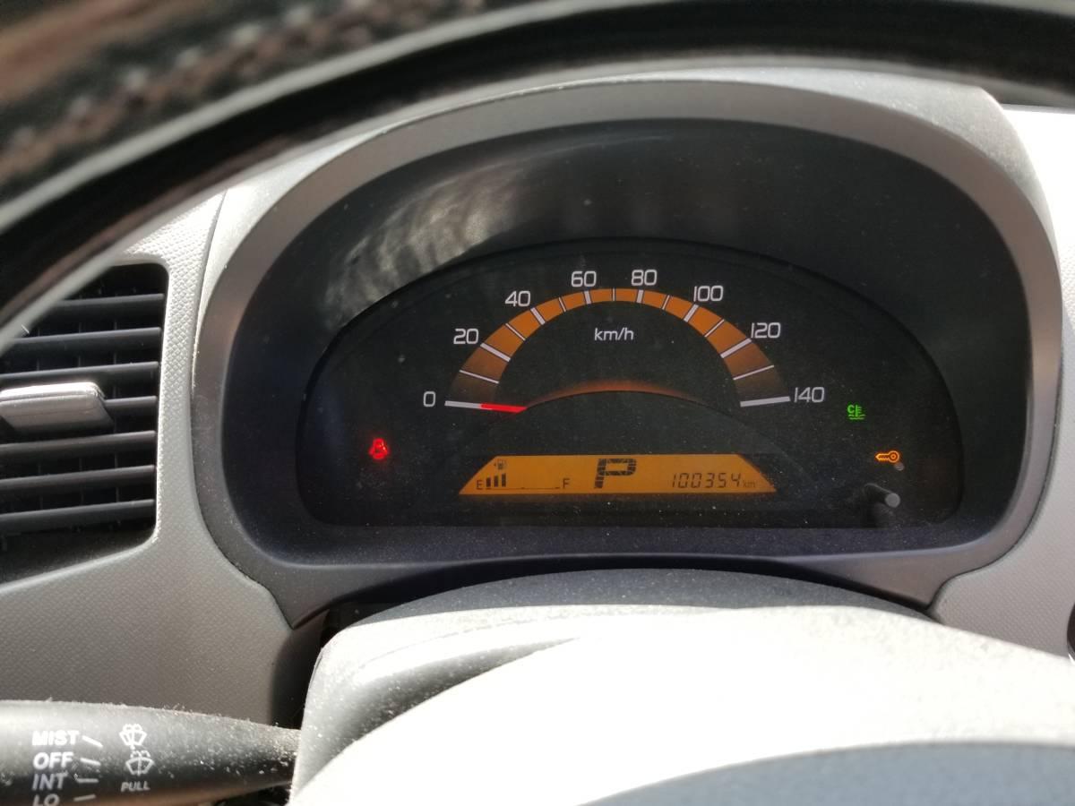 ワゴンR 車検令和4年3月30 100354キロ 21年式 売り切り 支払いは落札金額のみ_画像7