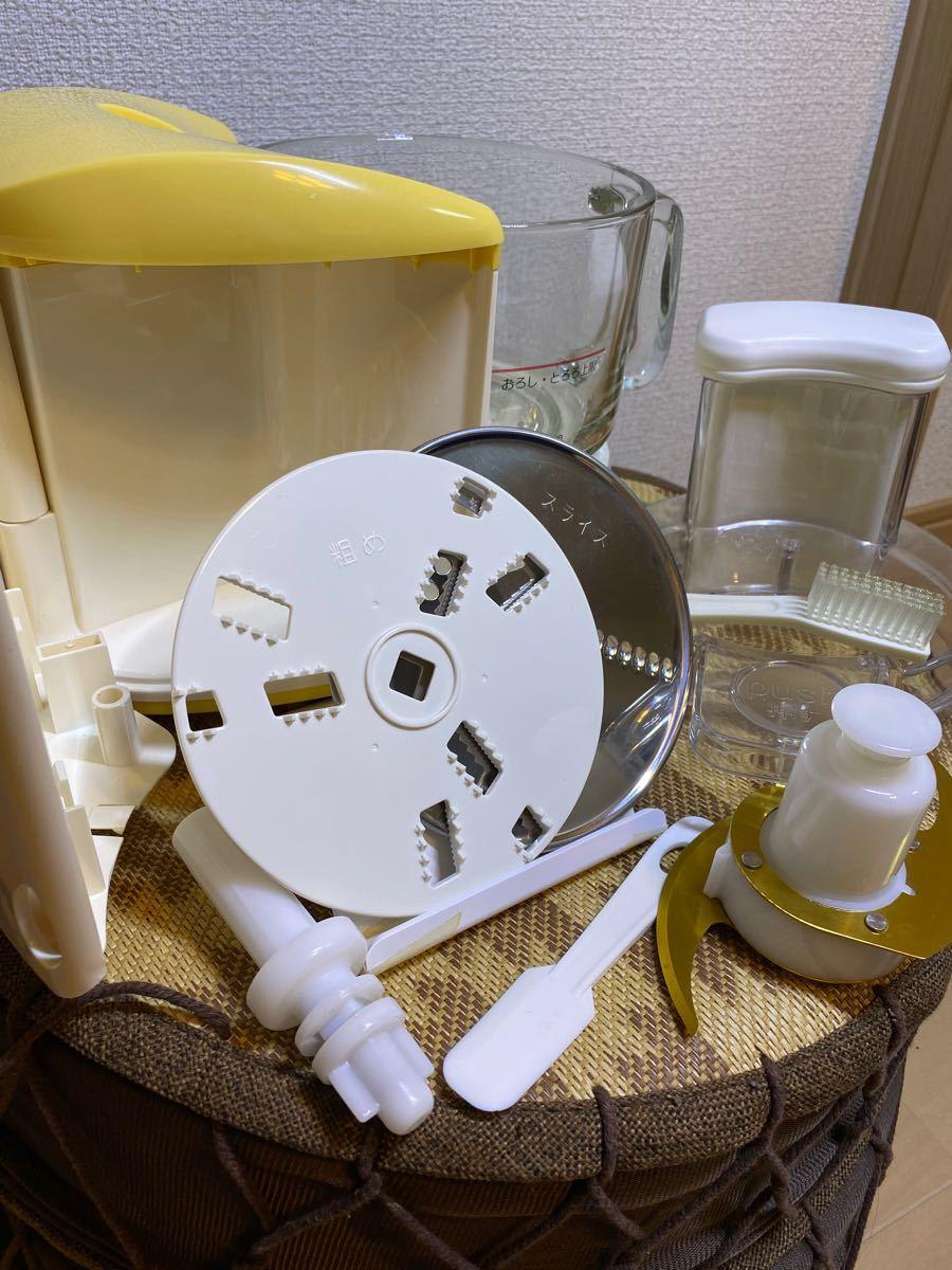 #フードプロセッサーset  #離乳食作り #お家時間 #介護食 #お子様と一緒に #時短アイテム