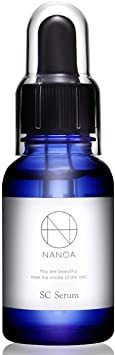 (ナノア)NANOA 皮膚科医が大注目のヒト幹細胞美容液 EGF ほうれい線 エイジングケア セラミド 無添加 日本製_画像1