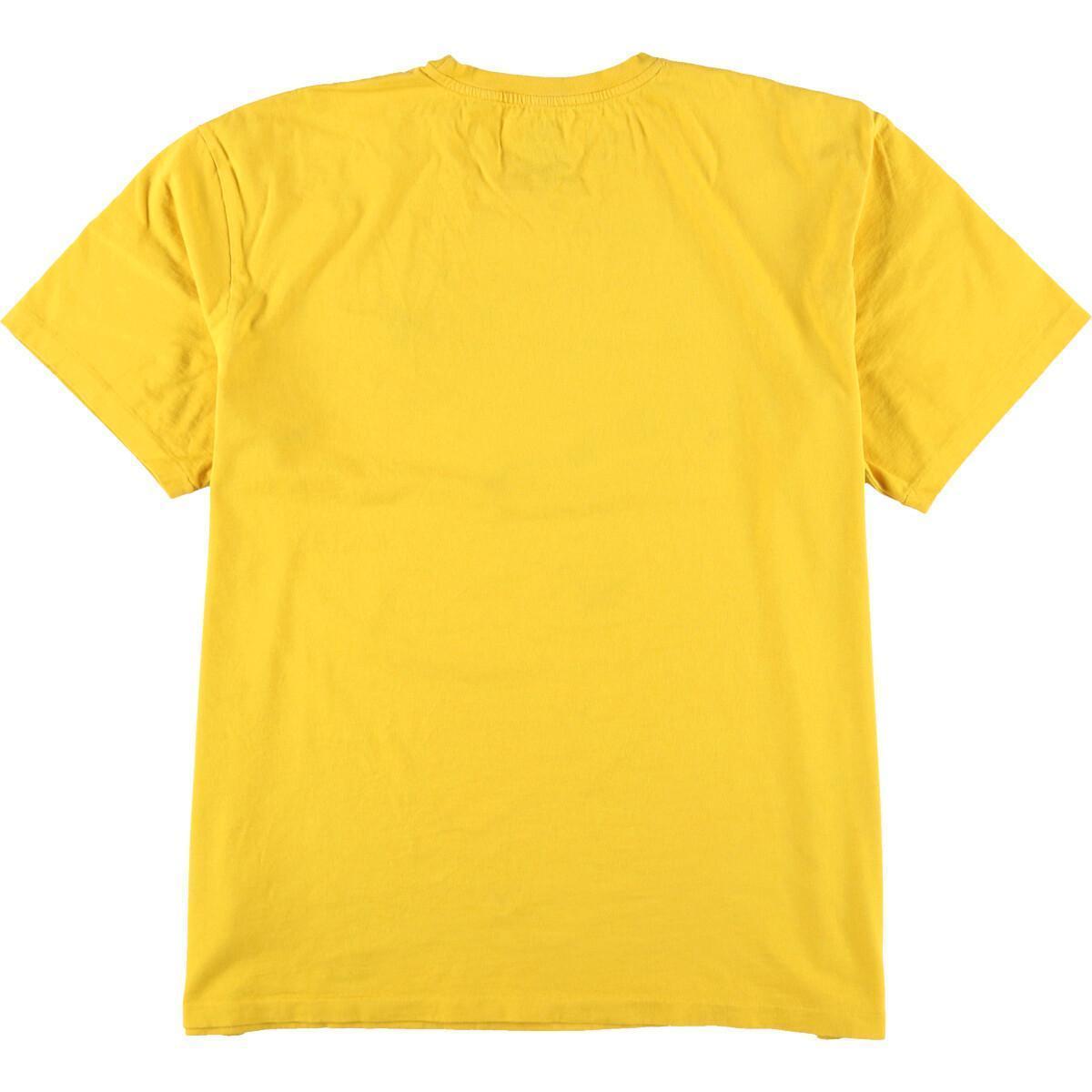 ラルフローレン Ralph Lauren POLO RALPH LAUREN 半袖 ワンポイントロゴTシャツ メンズXL /eaa159740_画像2