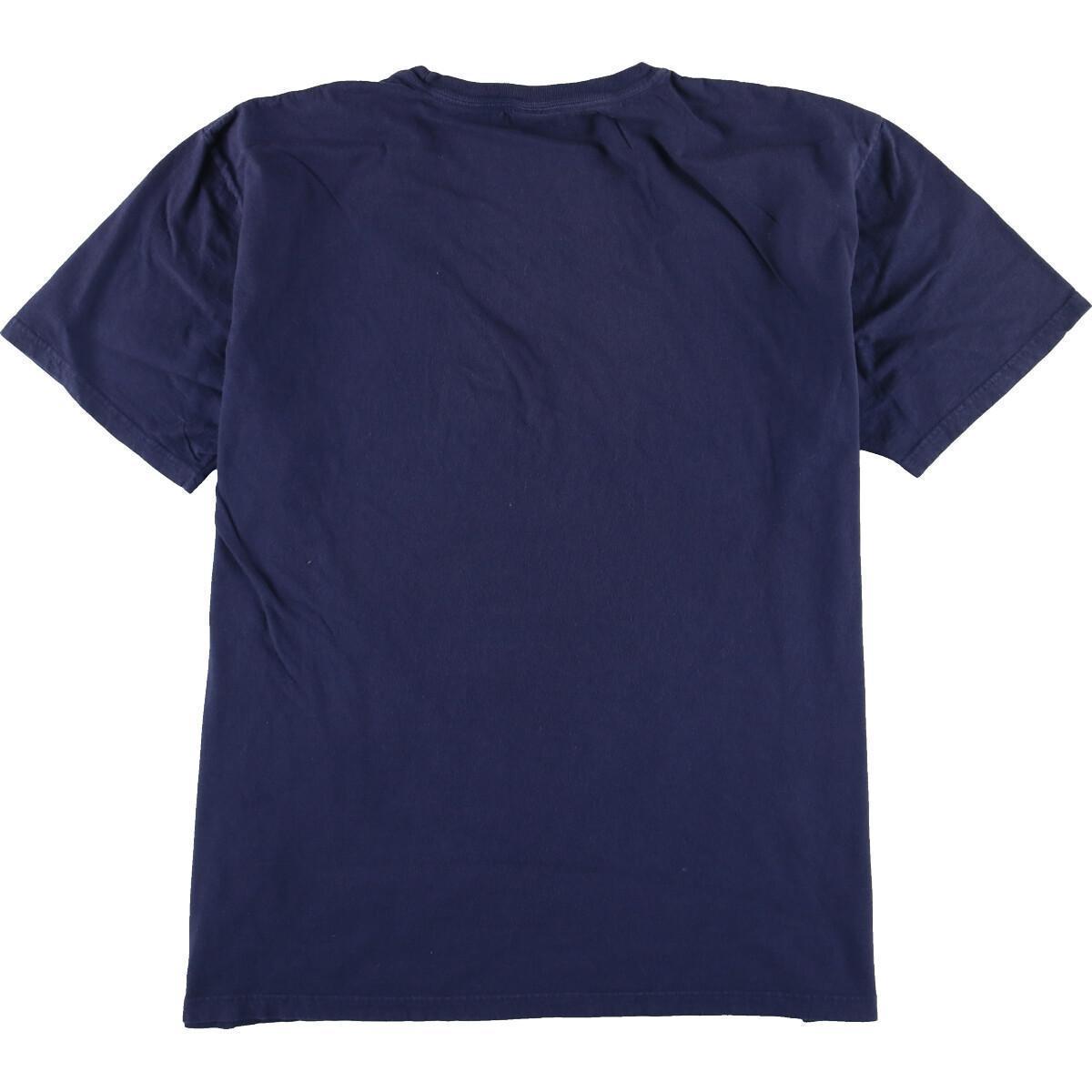 ラルフローレン Ralph Lauren POLO by Ralph Lauren 半袖 ワンポイントロゴTシャツ メンズXL /eaa159742_画像2