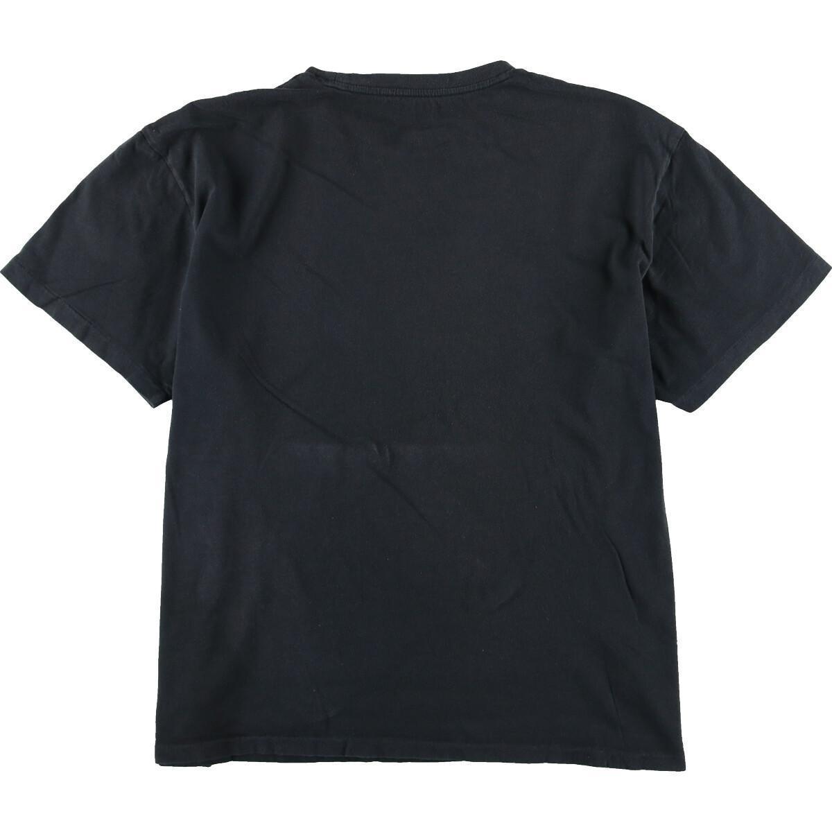 ラルフローレン Ralph Lauren POLO RALPH LAUREN 半袖 ワンポイントロゴTシャツ メンズXL /eaa160182_画像2