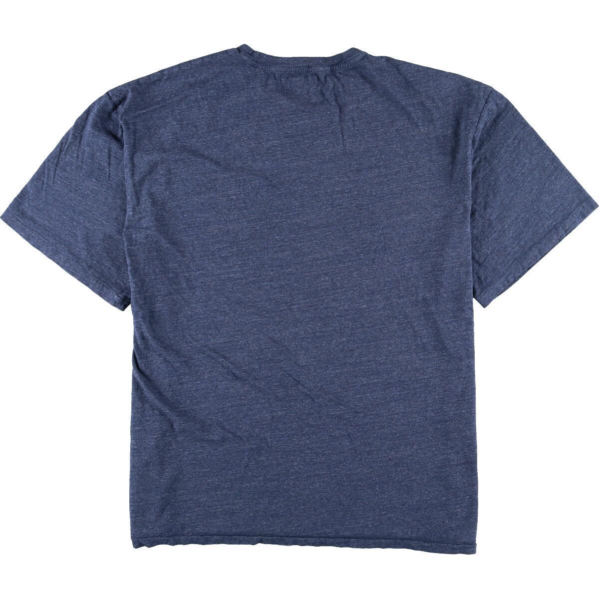 ラルフローレン Ralph Lauren POLO RALPH LAUREN 半袖 ワンポイントロゴポケットTシャツ メンズ4XL /eaa164848_画像2