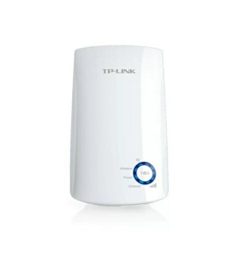 TP-LINK 無線LAN中継器 TL-WA850RE ほぼ未使用 取説 箱付き 無線LAN Wi-Fi  美品 おすすめ 一押し