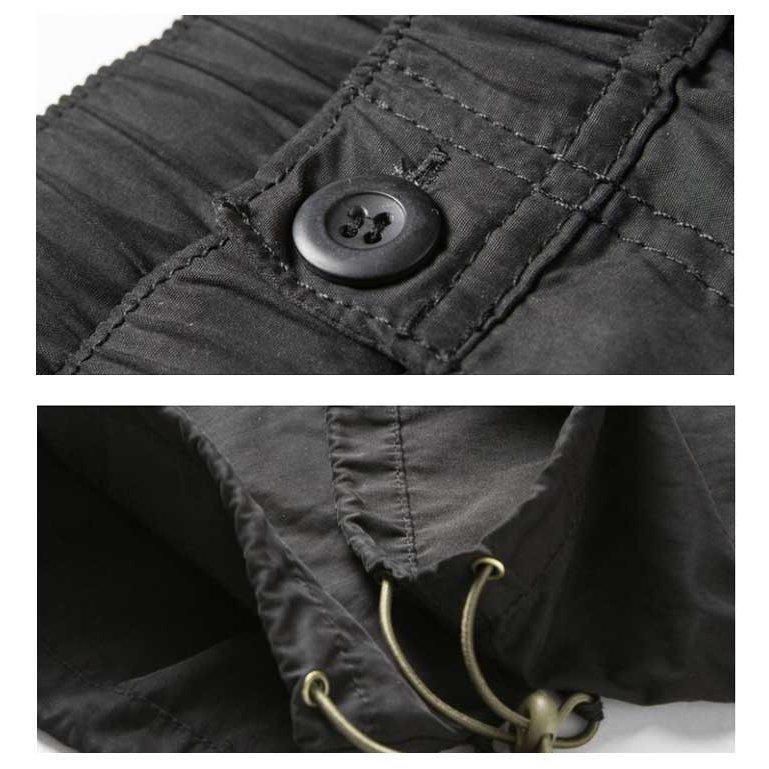 カーゴパンツ メンズ 作業着 ロング 大きいサイズ 送料無料 カーゴパンツ メンズ 作業着 ロング 大きいサイズ コットンパンツ ロングパ_画像5