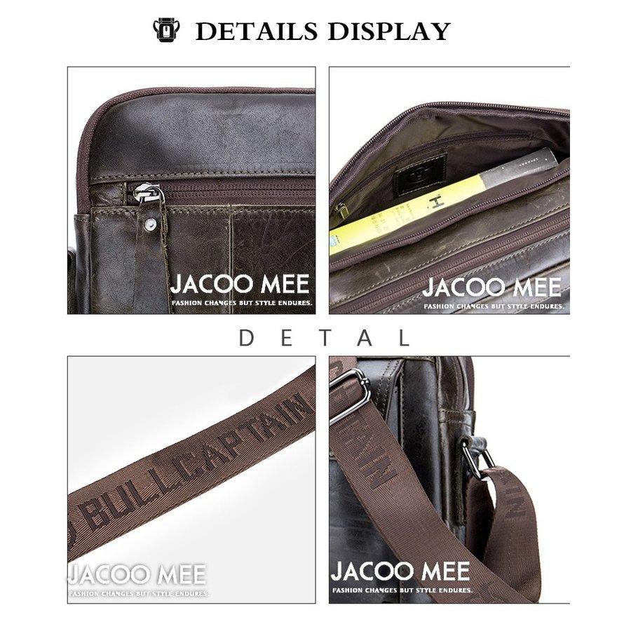 ビジネスバッグ メンズ バッグ 横型 本革 ショルダーバッグ ビジネスバッグ メンズ バッグ 横型 本革 ショルダーバッグ 斜め掛け バッ