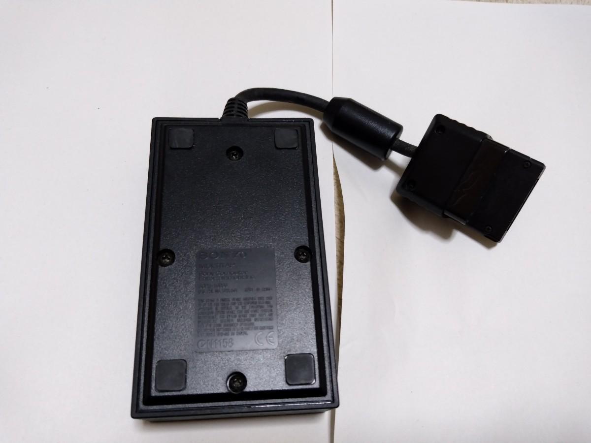 PlayStation2 マルチタップ