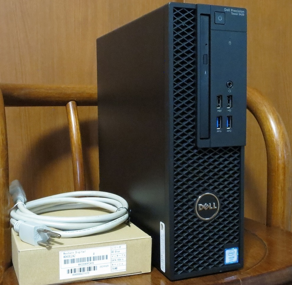 究極◆第7世代Core i7-7700K 4.5G×8◆ブルーレイ◆新品M.2 NVMe SSD1TB◆新品HDD6TB◆DDR4メモリ32G◆HDMI◆MSOffice2019◆Wi-Fi