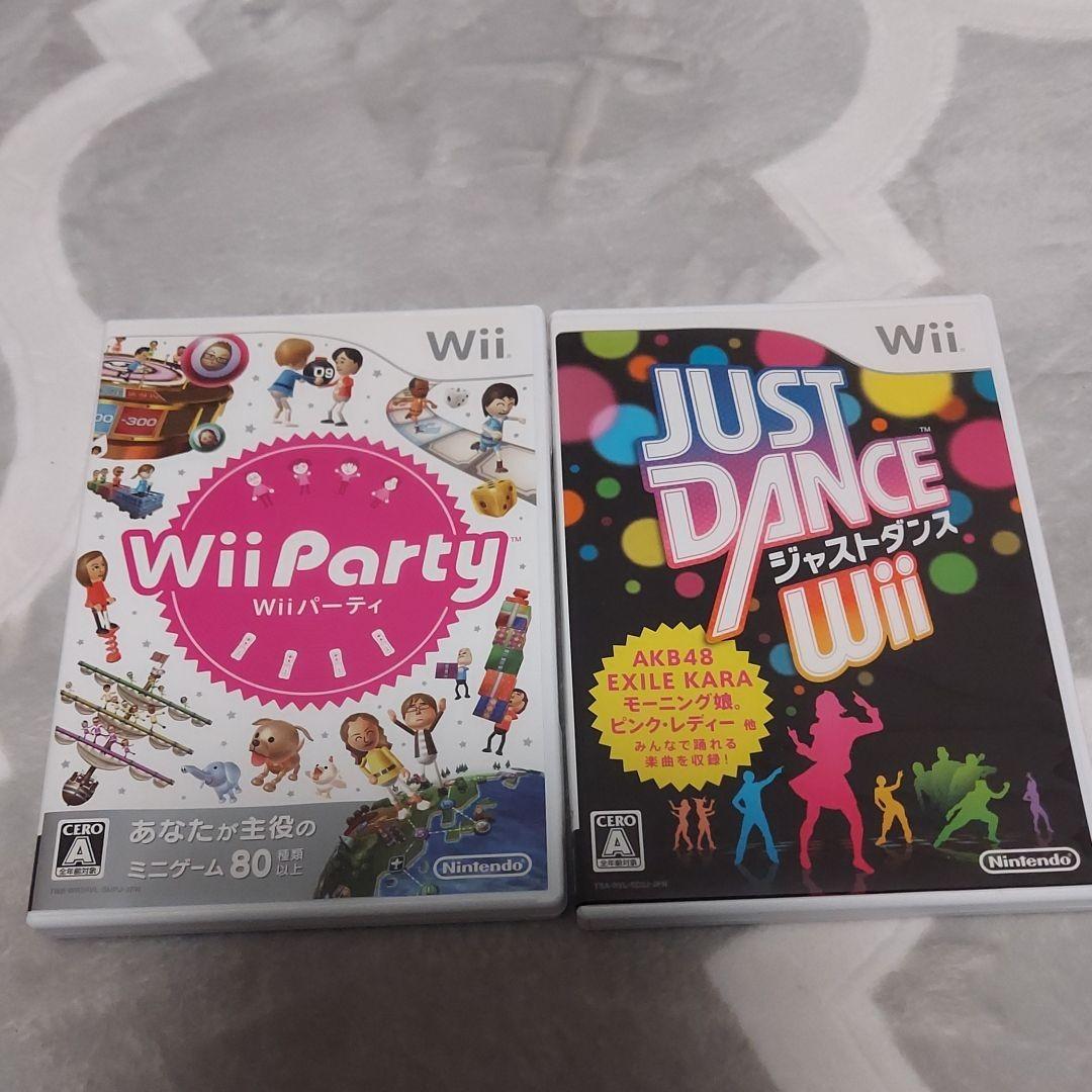 任天堂Wiiすぐ遊べるセット