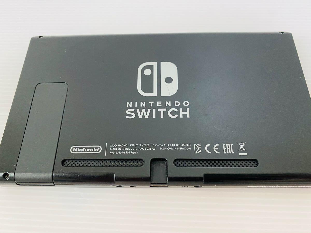 ニンテンドー スイッチ 旧型 本体のみ Nintendo Switch