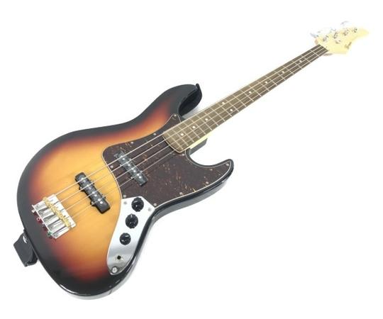 グレコ SUPREME SOUND BUSTER 4弦 エレキベース 楽器 中古 良好 S5621028_画像1