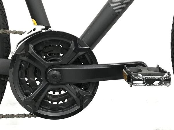 Bianchi C SPORT 1 2020年 ビアンキ シースポーツ マットブラック クロスバイク 中古 N5623041_画像5