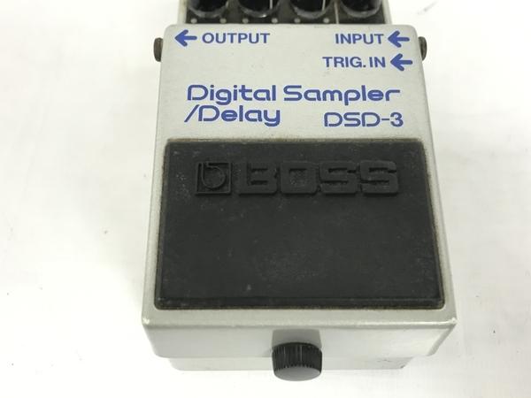 BOSS DSD-3 ギター エフェクター 音響機材 中古 S5629355_画像2
