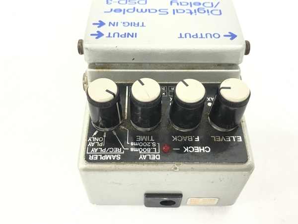 BOSS DSD-3 ギター エフェクター 音響機材 中古 S5629355_画像3