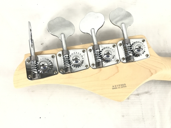 グレコ SUPREME SOUND BUSTER 4弦 エレキベース 楽器 中古 良好 S5621028_画像5