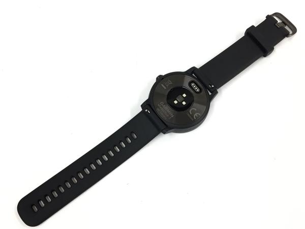 GARMIN ガーミン VIVOACTIVE 3 光学心拍計内蔵 GPS スマートウォッチ 腕時計 中古 良好 T5637210_画像6