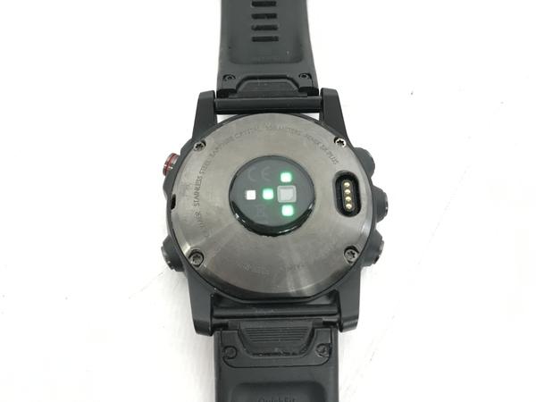 GARMIN FENIX 5X PLUS GPSウォッチ ガーミン 中古 S5649700_画像6