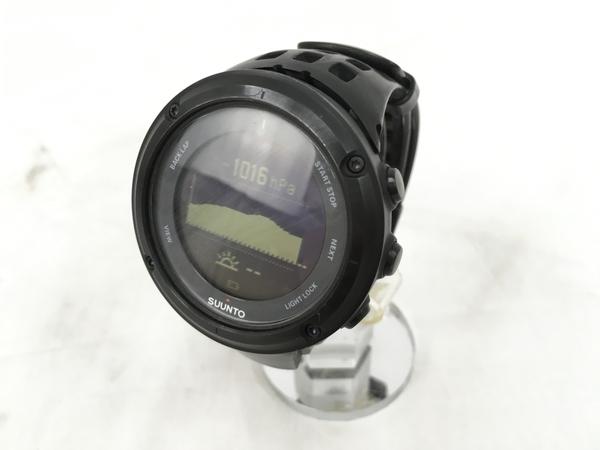 中古 SUUNTO AMBIT2 RUN ランニング 時計 GPS 家電 M5592176_画像1