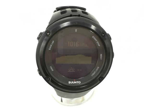 中古 SUUNTO AMBIT2 RUN ランニング 時計 GPS 家電 M5592176_画像2