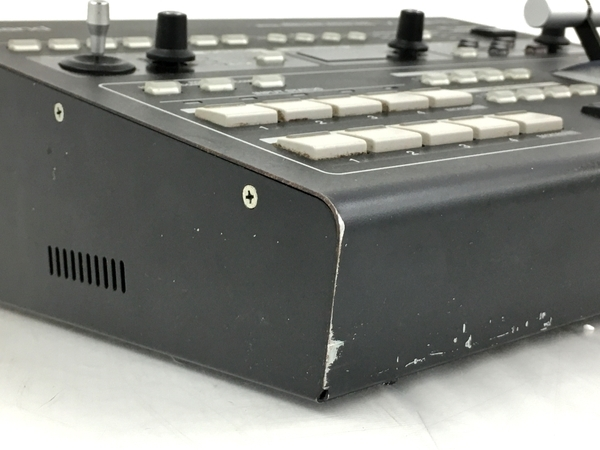 Roland V-40HD マルチフォーマット ビデオスイッチャー HDMI 1080/60p対応 4×3入力 ジャンク T5676828_画像7