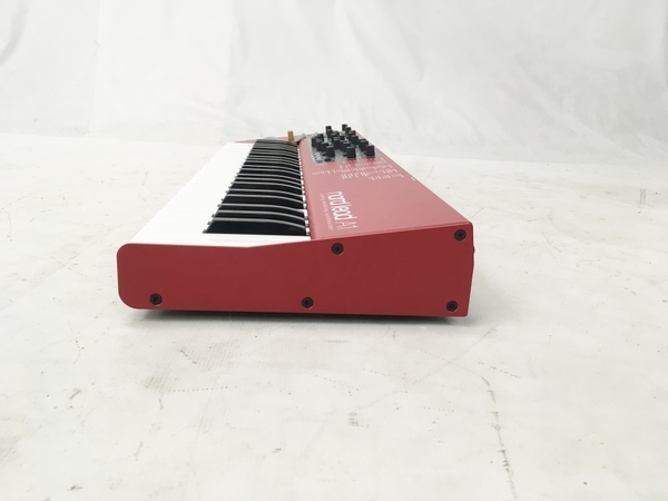 nord lead A1 シンセサイザー 49鍵盤 ノード 中古 W5690276_画像8