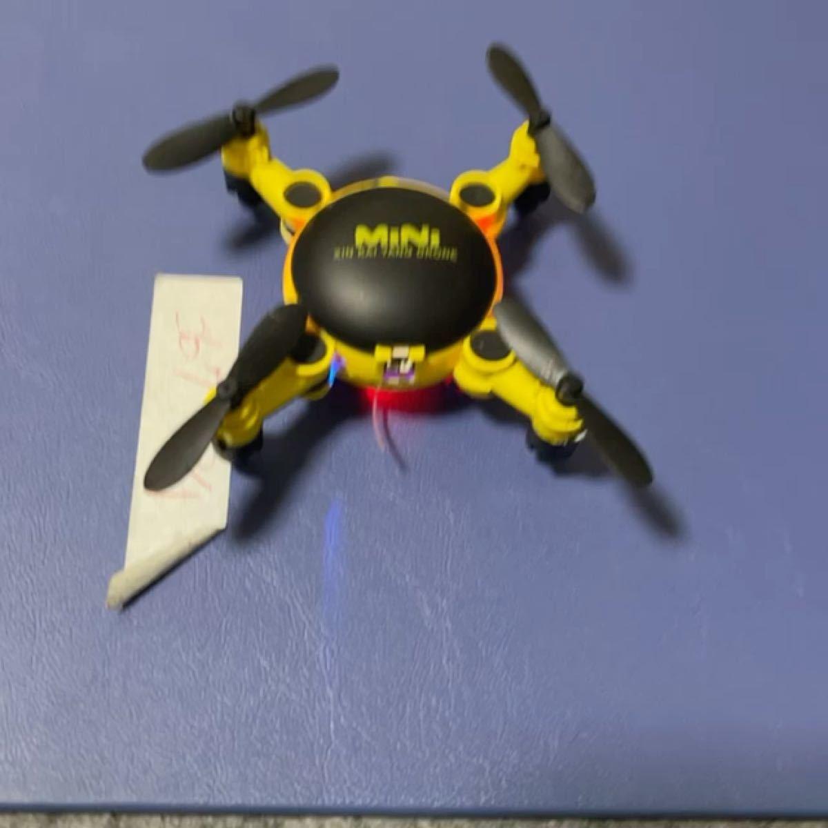 Mini drone ドローンミニカメラ