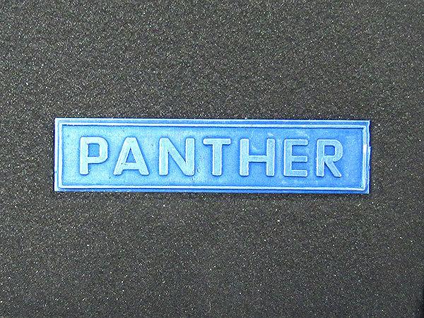 【オールドレンズ】【暗視スコープ】PANTHER 【現状品】【ジャンク】_画像5