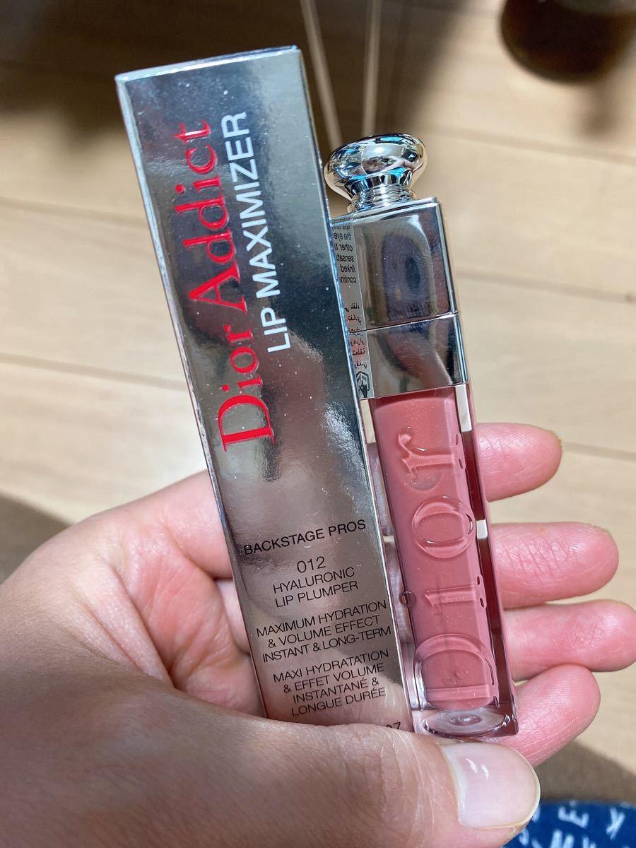 Dior ディオールアディクトリップ リップグロス ADDICT