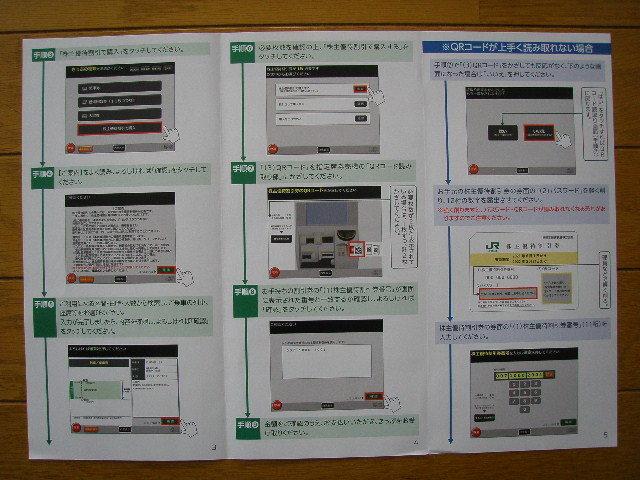 最新 JR東日本の株主優待割引券3枚綴りと株主サービス券 有効期間 2021年6月1日~2022年5月31日_画像4