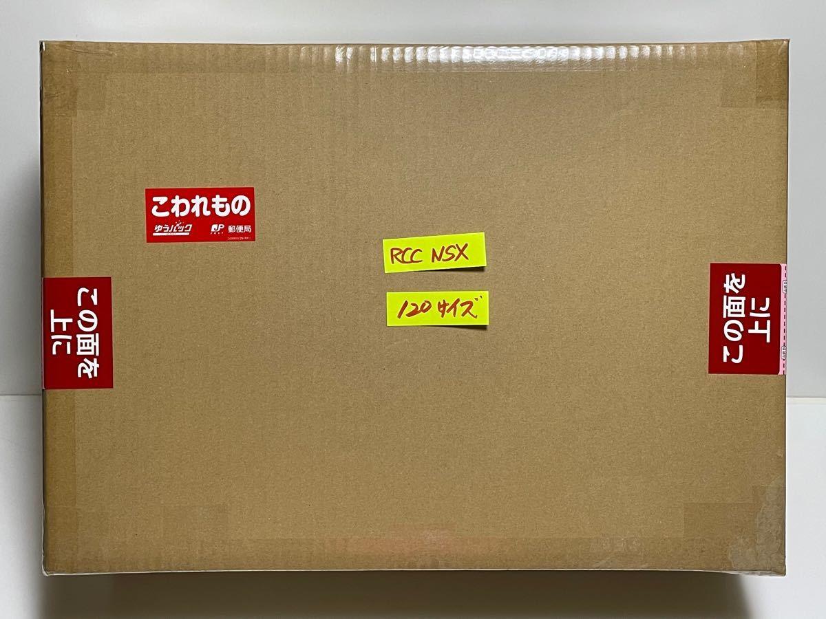 タミヤ 1/10 限定 RCカーキット NSX 2014年再販版 84385