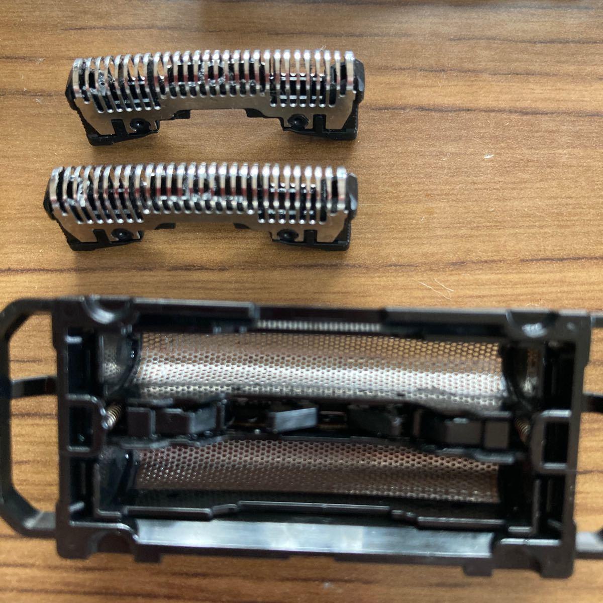 パナソニックラムダッシュ替刃(内刃外刃セット)2個セット