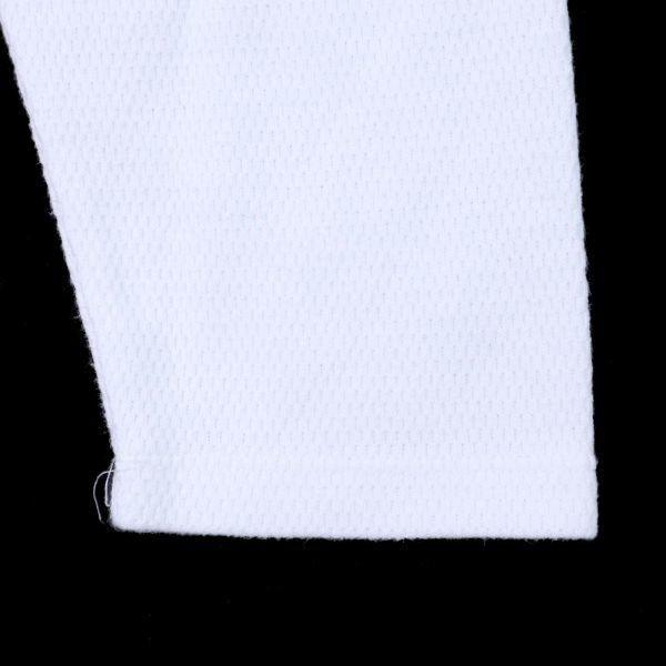 ADAM ET ROPE アダム エ ロペ 通年 長袖 カットソー Tシャツ Sz.M メンズ 白 E1T01052_4#F_画像3