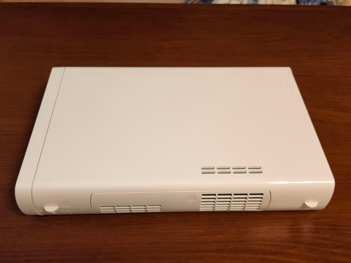 任天堂 ニンテンドー Wii U 本体のみ 32GB ジャンク