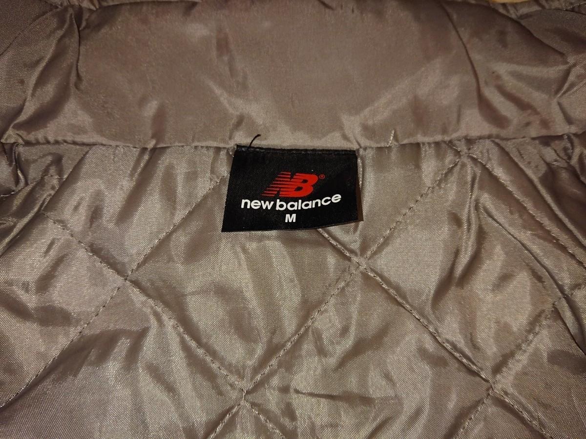 new balance ニューバランス ランニングウェア ジャケット