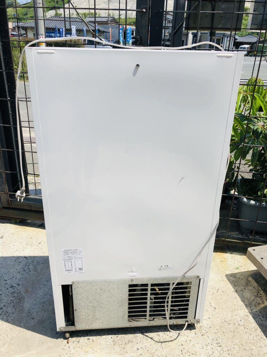 【動作確認】サンデン 冷蔵ショーケース MUS-S54X業務用_画像9