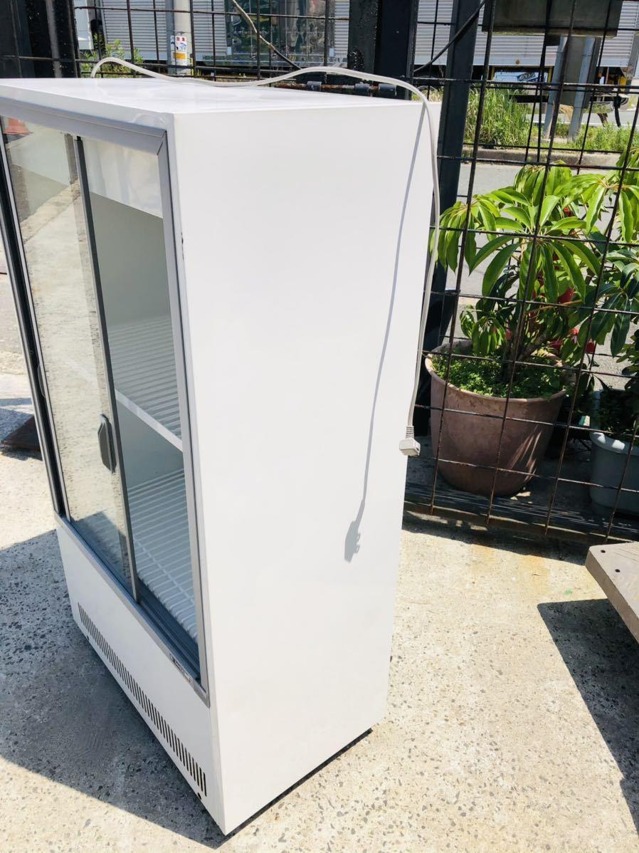 【動作確認】サンデン 冷蔵ショーケース MUS-S54X業務用_画像8