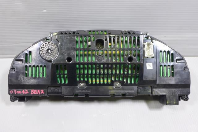 ベンツ Eクラス LDA-212026C スピードメーター 149 VDO A2129000825 E350 W212 AMG 後期 1kurudepa=20-7-42_画像2