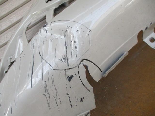C11769 ... ... M700A  оригинальный   передний  бампер  52119-B1270  бежевый  2105