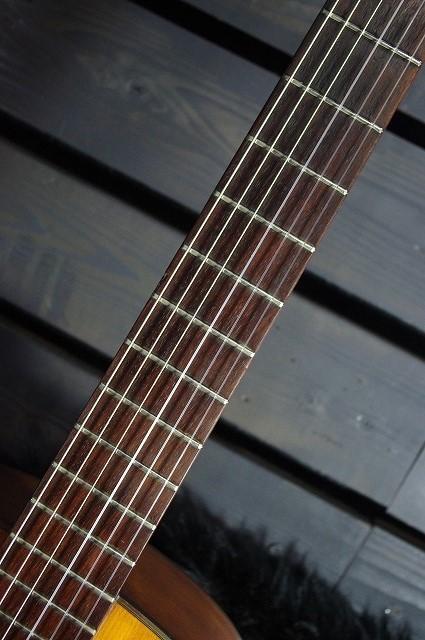 ■価格応談!!■3ヵ月保障■整備品■下取OK!!★RYOJI MATSUOKA 松岡良治 Model 10 ARAI 国産・日本製クラシックギター G1C20325_画像5