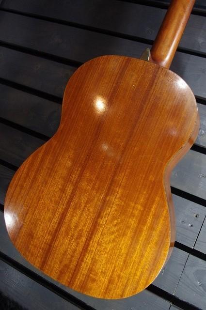 ■価格応談!!■3ヵ月保障■整備品■下取OK!!★RYOJI MATSUOKA 松岡良治 Model 10 ARAI 国産・日本製クラシックギター G1C20325_画像3