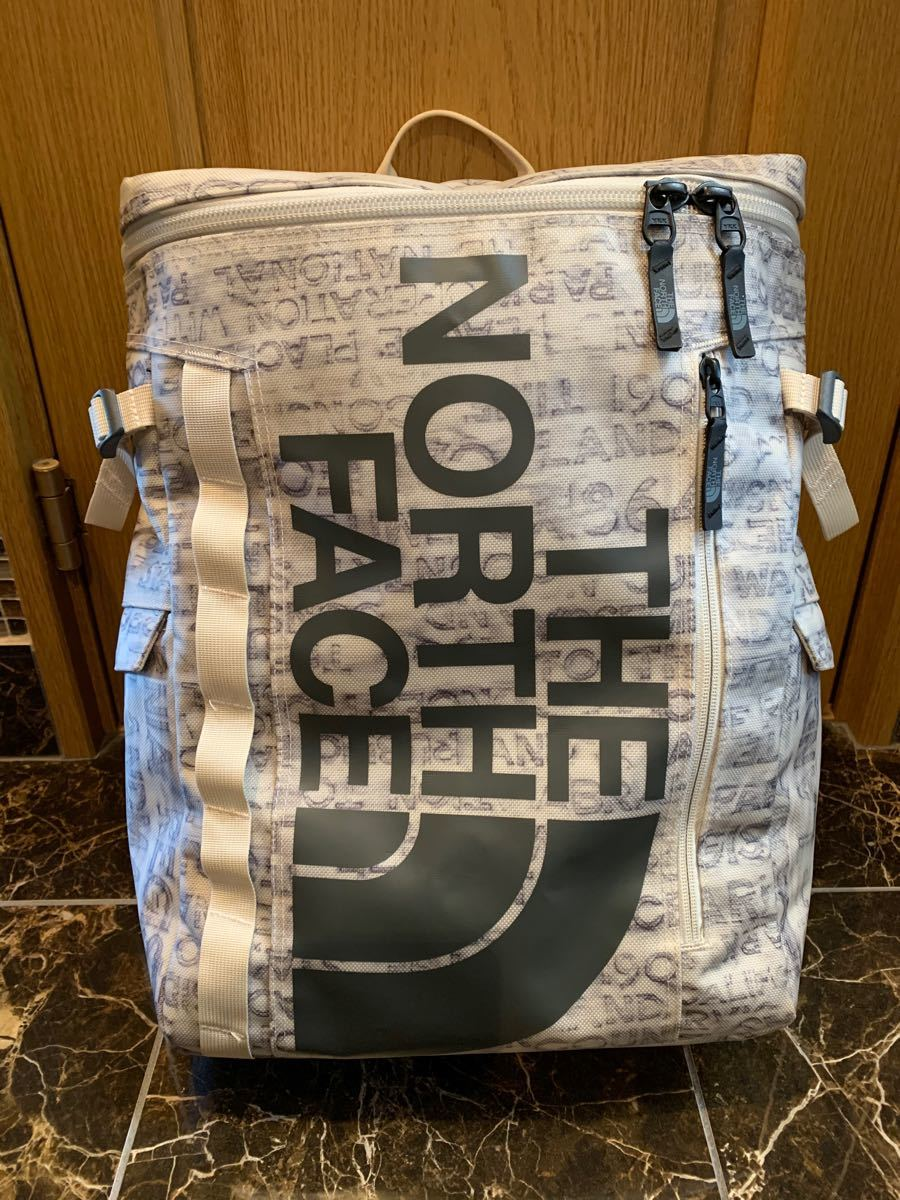 THE NORTH FACE ヒューズボックス 中古