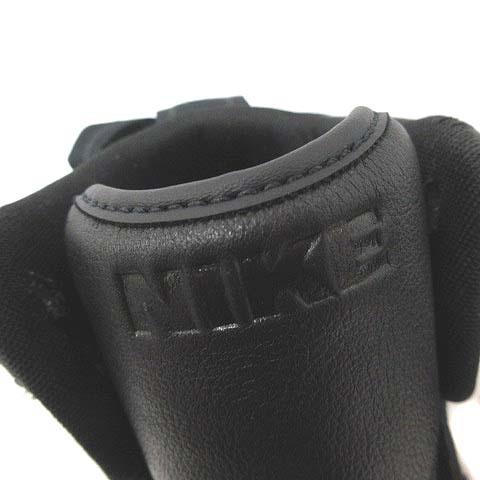 ナイキ NIKE エアフォース 1 ゴアテックス ブーツ AIR FORCE 1 GORE-TEX BOOTS スニーカー ハイカット US9 27cm 黒 ブラック CT2815-001_画像3
